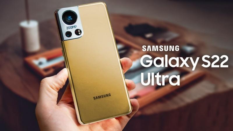 Galaxy S22 Ultra أعجوبة سامسونغ الجديدة