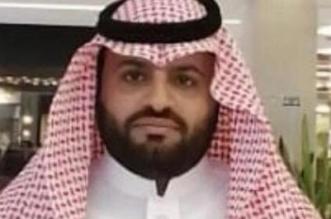 صالح الحارثي متحدثاً رسمياً لـ جامعة نجران - المواطن