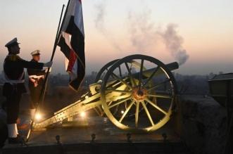 عودة مدفع رمضان بقلعة صلاح الدين بالقاهرة بعد توقف 30 عاماً - المواطن