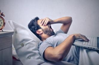 تقلبات النوم في بداية رمضان عارض طبيعي
