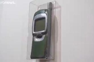شاهد.. معرض في بيلاروسيا يعرض هواتف نوكيا القديمة - المواطن