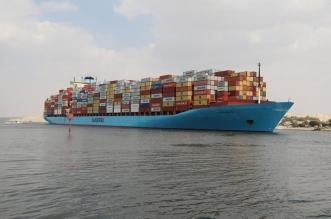 هيئة قناة السويس: عبور جميع السفن العالقة بسبب حادثة إيفر غيفن - المواطن