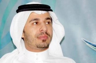 سعد العفالق رئيس الفتح عن ضمك