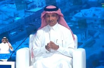وزير السياحة: ولي العهد وجهنا بأن تكون مدن السعودية من أحسن مدن العيش في العالم - المواطن