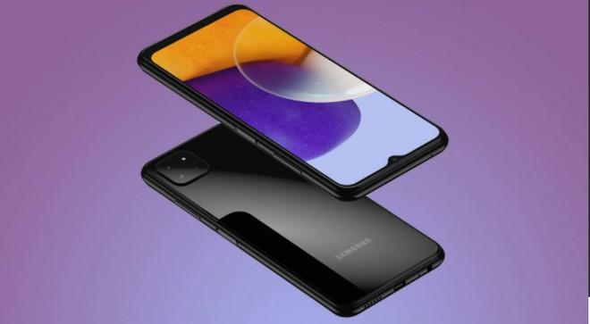 أرخص هواتف 5G من شركة سامسونغ الكورية