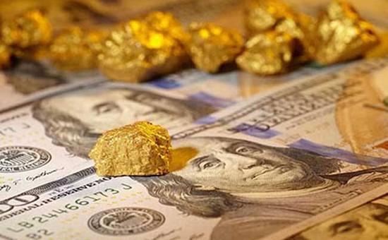 أيهما أفضل للاستثمار حاليًا الذهب أم الدولار ؟