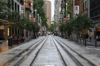 إغلاق عام مفاجئ في في أستراليا بسبب كورونا