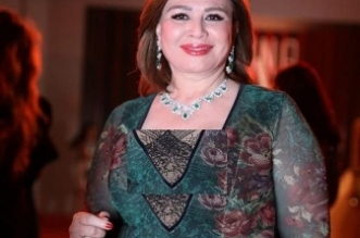 إلهام شاهين تبرئ نفسها من صورة حفل الزفاف ليلة وفاة سمير غانم - المواطن