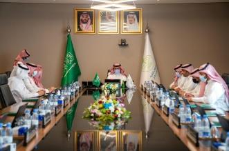 إستراتيجيات وخطط عمل في الاجتماع الأول لمجلس أمناء إكرام الموتى - المواطن