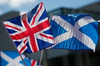 اسكتلندا تتحدى بوريس جونسون بإجراء استفتاء الاستقلال (3)