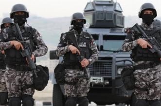 الأردن يحبط عملية تهريب مليون حبة كبتاغون من سوريا (2)