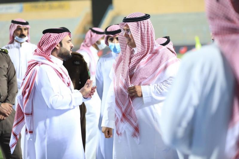 الأمير منصور بن محمد آل سعود