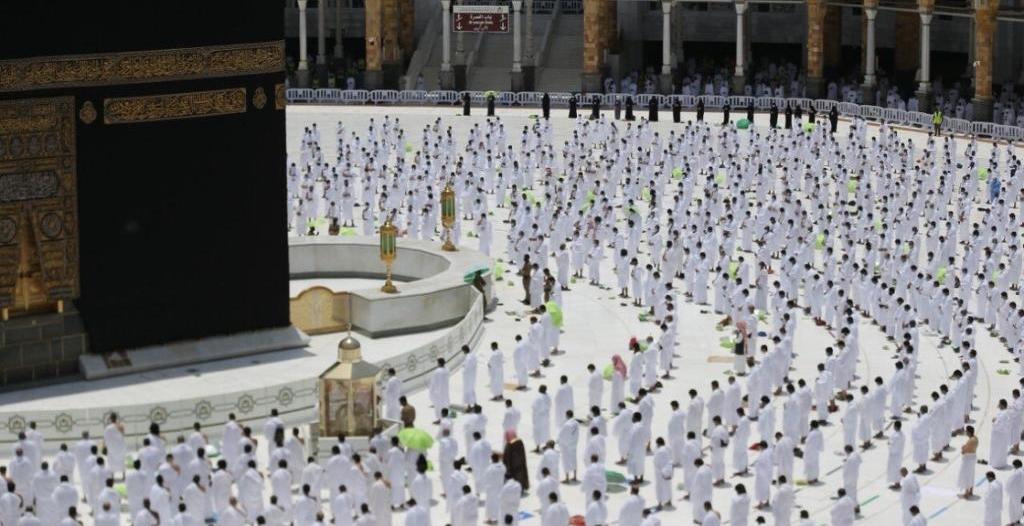 شؤون الحرمين تكثف استعداداتها لاستقبال المصلين والمعتمرين ليلتي 27 و29 رمضان