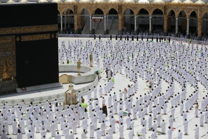 شؤون الحرمين تكثف استعداداتها لاستقبال المصلين والمعتمرين ليلتي 27 و29 رمضان - المواطن