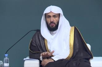 الدكتور وليد بن محمد الصمعاني
