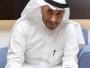 الرئيس التنفيذي للنادي الأهلي وائل السقاف