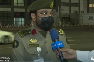 جوازات جسر الملك فهد تكمل كافة استعداداتها لاستقبال المسافرين - المواطن