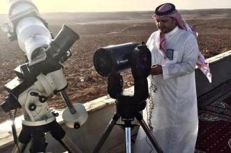 السعودية ترصد الأهلة بدقة وشموليّة وبمترائين ثقات وسط تكامل شرعي وعلمي - المواطن