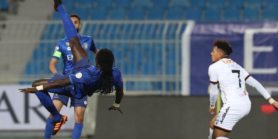 الشباب لا يفوز ضد الهلال منذ 12 مباراة