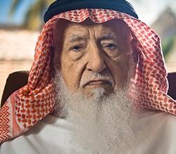 الشيخ عبد الله السبيعي