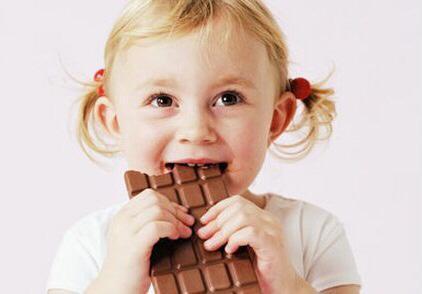استشارية أسنان: ابتعدوا عن الكاكاو في العيد