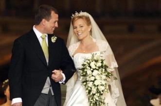 العائلة الملكية البريطانية تشهد طلاقًا جديدًا