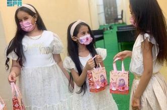 العيدية ركيزة أساسية للأطفال في أيام العيد - المواطن