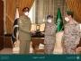الفريق الرويلي يبحث العلاقات الثنائية مع قائد الجيش الباكستاني