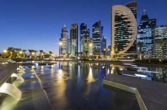 القبض على وزير المالية القطري بتهمة الاختلاس