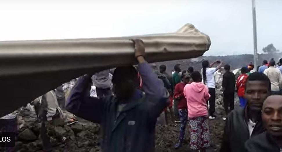 شرطي يقتل طالبًا في الكونغو لعدم ارتدائه كمامة