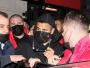 اللاعب رياض محرز يتعرض لاعتداء في لندن (1)