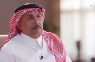 اللواء خالد القحطاني يكشف دوره في تأسيس القوات الخاصة لأمن الطرق - المواطن