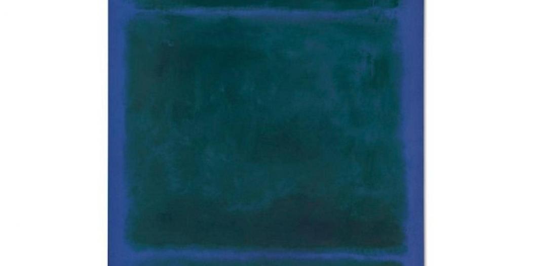 لوحة مستطيلة بدون عنوان تباع بأكثر من 38 مليون دولار!