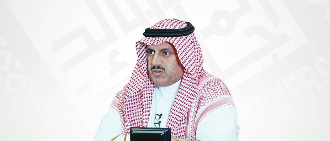 قرار إداري بإنشاء وحدة الابتعاث بفرع جامعة الملك خالد بتهامة