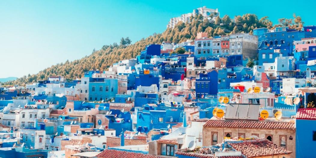 المغرب يفتح مطاراته أمام الرحلات الدولية بشروط