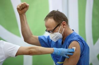 المفوضية الأوروبية تعلن العمل بـ شهادة التطعيم الرقمية نهاية يونيو