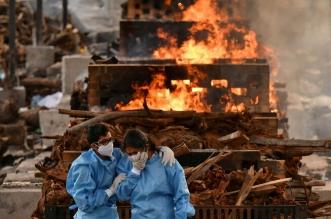 الهند تسجل أدنى حصيلة إصابات بكورونا