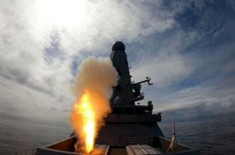 الولايات المتحدة تختبر صاروخا يفوق سرعة الصوت