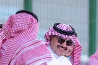 امير عسير الأمير تركي بن طلال