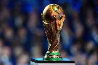 انسحاب دولة من تصفيات مونديال قطر