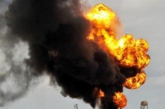 إيران تشهد حرائق وانفجارات بظروف غامضة في 48 ساعة