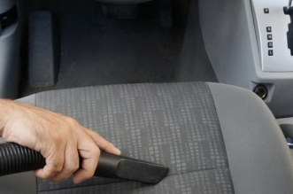 تعرف على طرق تنظيف مقاعد السيارات الجلدية - المواطن