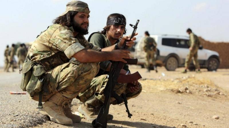 تركيا تأمر مرتزقتها بمغادرة ليبيا