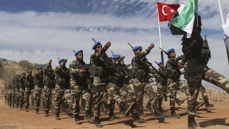 تركيا ترغب في استئناف تحالف تاريخي مع مصر