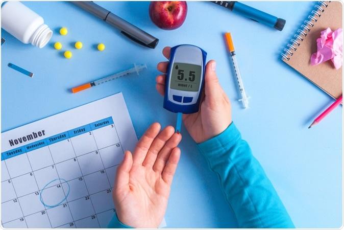 تعرف على نظام GI الغذائي الأفضل لخفض نسبة السكر في الدم