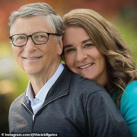 بيل غيتس يستعد لتقسيم ثروة الـ 130 مليار دولار