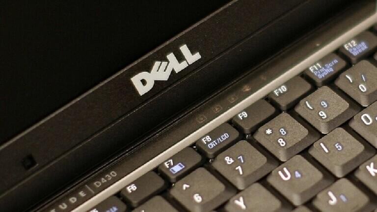 ثغرة تهدد ملايين الحواسب من Dell حول العالم