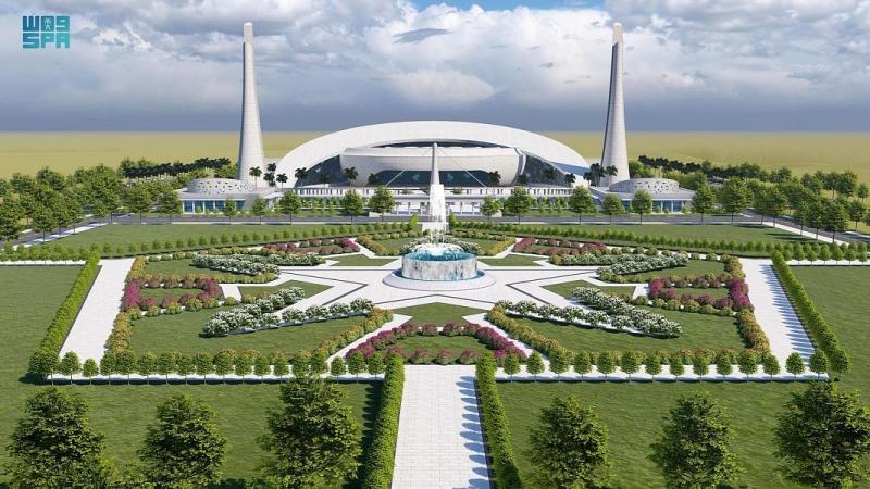 الملك سلمان يوافق على بناء مشروع جامع خادم الحرمين في باكستان - المواطن