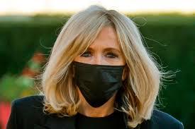 جدل في فرنسا بسبب راتب مصفف شعر زوجة ماكرون !