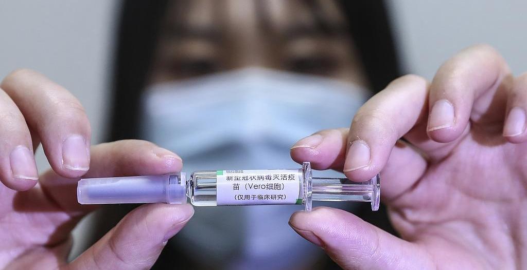 الصحة العالمية تحسم الجدل حول لقاح سينوفارم